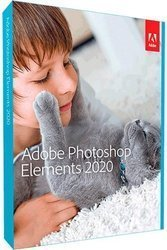 Adobe Photoshop Elements 2020 PL Win/Mac GOV